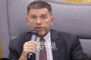 Dodman: 5 raisons expliquent l'intérêt accordé par les USA à la Mauritanie