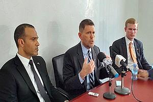 Mauritanie : Les USA vont poursuivre le travail avec Ghazouani (Ambassadeur)