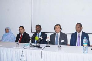 Mauritanie : Vers la production de l'électricité à partir du gaz naturel