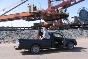 Mauritanie : La SNIM, au bord de la faillite