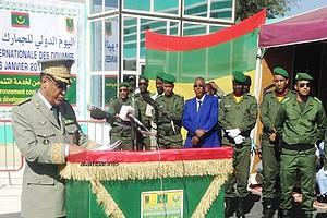 Mauritanie/Journée internationale des douanes : 22,56 milliards MRU est le montant de la recette des douanes pour l'année 2018