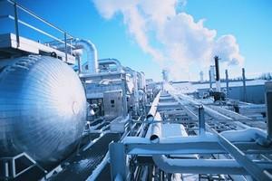 Signature du contrat d'achat et de vente du Gaz naturel liquéfié du projet GTA, mardi