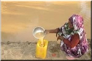 Mauritanie: des cas de diarrhée accompagnée de vomissements, recensés au Brkana