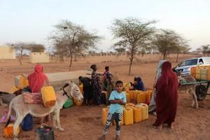 """Résultat de recherche d'images pour """"crise eau en mauritanie"""""""
