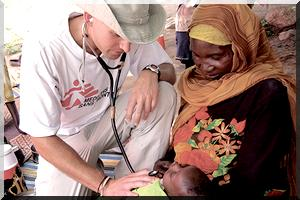 L'Algérie menacée par la pandémie virale 'Ebola': Mise en garde de l'organisation 'Médecins Sans Frontières'