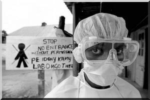Epidémie d'Ebola : Inquiétée, la Mauritanie verrouille partiellement ses frontières