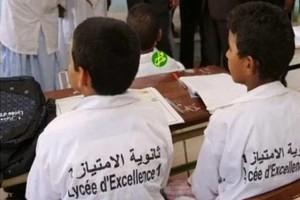Mauritanie : 5300 candidats pour l'accès aux écoles d'excellence