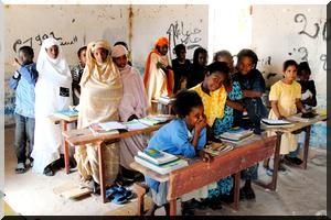 Syndicat : important déficit de professeurs à Dakhlet Nouadhibou
