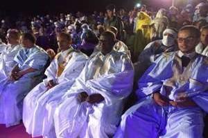 Aioun : La 4e édition du festival pour la culture et le tourisme se dévoile (En Images)