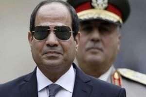 Égypte : le nouveau mandat de Sissi débute en pleine vague d'arrestations d'opposants