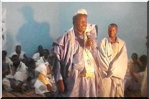 Le Mouvement El Hor célèbre son 36e anniversaire: Samory Ould Beye demande la révision de Constitution