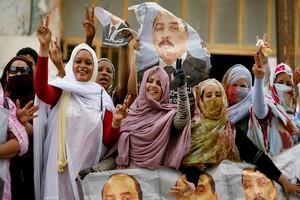 La France accusée d'ingérence dans l'élection présidentielle mauritanienne