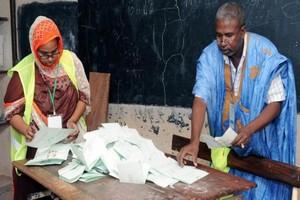 Mauritanie : Plus d'un millions et demi d'inscrits sur la liste électorale