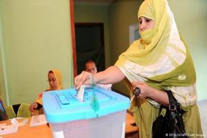Mauritanie : 49,5 % d'électeurs ont voté au 2e tour des législatives et des locales