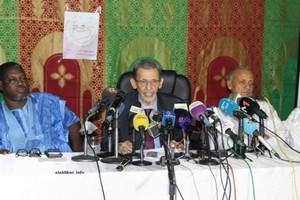 Liste électorale: minorité de blocage pour la vallée