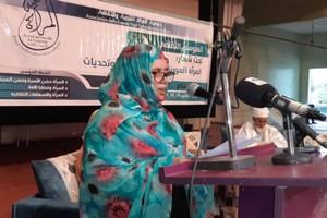 L'association de la femme mauritanienne annonce son rejet de la loi sur le genre