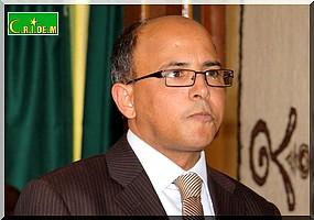 mauritanian airlines international