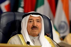 Cheikh Sabah, l'émir du Koweït, est mort à 91 ans