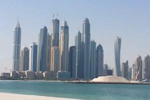 Crise du Golfe: les liaisons maghrébines des Émirats arabes unis