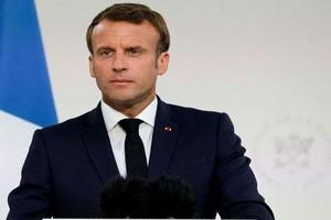 Emmanuel Macron mardi en Mauritanie pour un sommet sur le Sahel