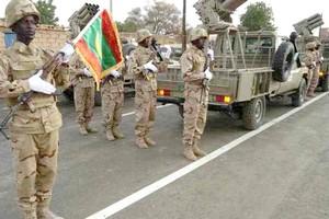 Mauritanie : des émoluments exceptionnels en faveur des forces armées et de sécurité