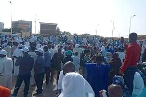 Mauritanie: manifestation devant la présidence pour l'enseignement privé
