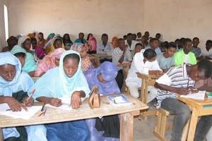 Mauritanie : Démarrage des examens du brevet de fin d'études du Premier cycle de l'enseignement secondaire