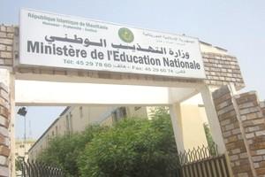 Mauritanie : les professeurs de l'enseignement technique et professionnel en grève pendant 5 jours