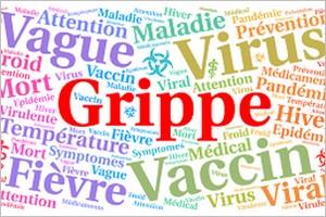 Mauritanie: le gouvernement alerte sur une épidémie de grippe (document officiel)