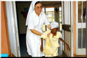 Les épileptiques mauritaniens en sursis