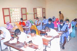 Démarrage des épreuves du baccalauréat sur toute l'étendue du territoire national