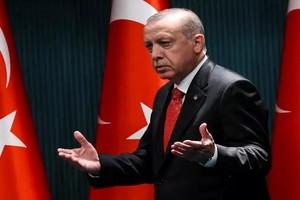 L'UE soutient la France après l'appel au boycott des produits français par le président turc