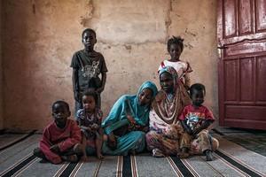 En Mauritanie, ces femmes en servitude (En images)