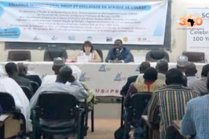 Vidéo. Esclavage: la société civile exige des positions fermes des gouvernements