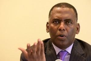 Biram Dah Abeid, militant abolitionniste : « Les noirs de Mauritanie ressentent une indifférence des Etats africains à leur sort »