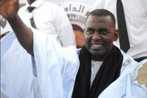 Esclavage en Mauritanie: «L'Afrique reste somnolente», dénonce Biram Dah Abeid