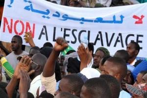 « La mise en esclavage d'Africains est-elle plus acceptable en Mauritanie qu'en Libye ? »
