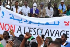 La Mauritanie exclue de l'Agoa pour pratique d'esclavage