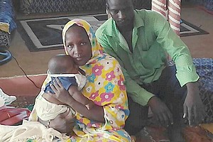 Note d'alerte : Harcèlement judiciaire sur fond d'esclavage en Mauritanie