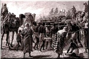 Le Cri de l'esclave : mécanismes et enjeux d'une domination (Décembre 2002)
