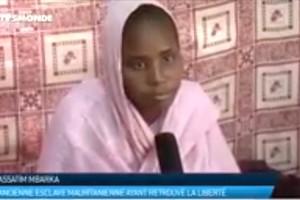 Être esclave en Mauritanie aujourd'hui