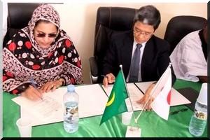 Communiqué de presse : Cérémonie de signature du contrat relatif au projet d'aménagement du centre Essalek pilote de  Dar Naim