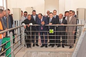 Mauritanie : l'Etat compte mobiliser 263 millions de dollars pour moderniser le réseau d'assainissement du pays