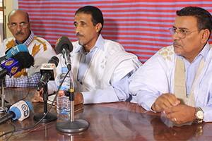 Mauritanie : La seule façon de faire un 3e mandat c'est un coup d'Etat... (O. Mouloud)