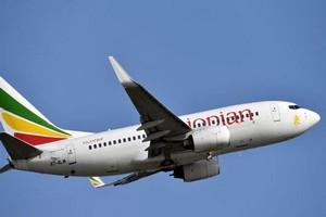 Après le crash, la Chine et l'Ethiopie immobilisent leurs Boeing 737 MAX