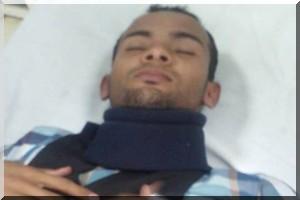 Nouakchott: plusieurs blessés lors de la dispersion d'une manifestation d'étudiants