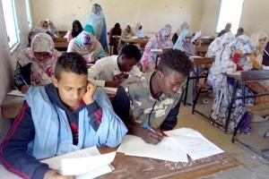 Mauritanie : moins de 10% de réussite au bac