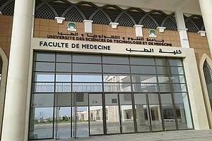 Faculté de médecine de Nouakchott : Rien ne va plus pour le Doyen !