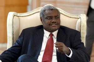 Sommet de l'Union africaine en Mauritanie: Moussa Faki Mahamat donne le coup d'envoi