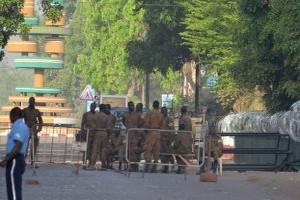 Burkina Faso: 8 militaires tués dans une attaque près de la frontière du Niger